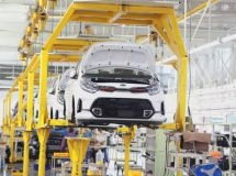 Avtotor started the production of the updated KIA Picanto