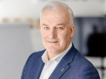 New CEO was appointed in the Russian office of Volvo