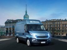 Iveco starts sales of used commercial vehicles in Russia