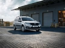 AVTOVAZ has completely switched to the production of the updated LADA Largus