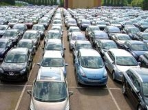 The Russian car market showed a slight increase in February