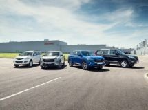 Russian Haval plant expands the export geography