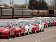 Import of passenger cars grew by 76% in January