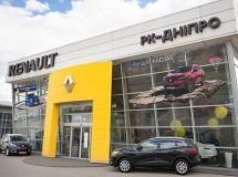 The car market of Ukraine showed a fall of 6% in February