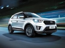 TOP-10 of best selling SUVs in Russia in March