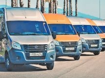 New LCV market grew by 28% in March