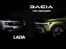 Board of Directors of Dacia-LADA Business unit was appointed