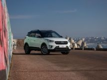 The leader in the car market of St. Petersburg in March has changed