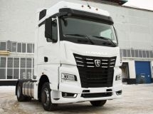 KAMAZ increases the production of new generation trucks