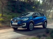 Renault will reduce the top speed of its models to 180 km/h