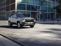 LADA Niva Travel assembly will be transferred to the AVTOVAZ conveyor