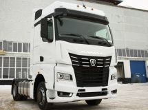 KAMAZ plans to double the production of K5 generation trucks
