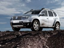 It was sold 10 thousand of Renault Duster in Russia