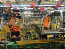 The share of the imports of components for AvtoVAZ exceeded 20%