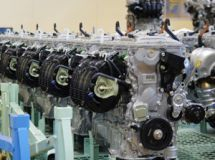 New Chevrolet Niva engine plant will be constructed in Togliatti special economic zone