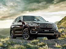BMW Group Russia increased sales by 32% in November