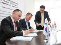 Korean plant under brand Kdac will work in Togliatti