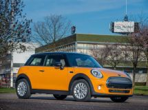 The new MINI will be produced in Holland