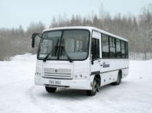 """GAZ Group"" will deliver 75 buses LiAZ and PAZ in Tajikistan"