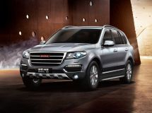 Great Wall plans to produce cars under the brand Haval in the Tula region