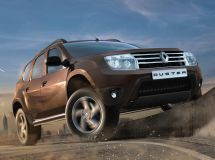 Renault Duster gets Adventure special version